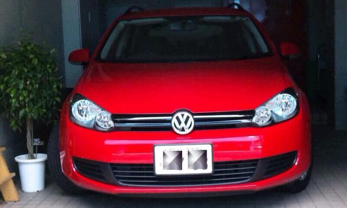 VW  GOLF_20120812