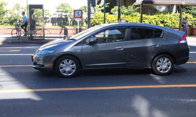 HONDA  INSIGHT_20120827