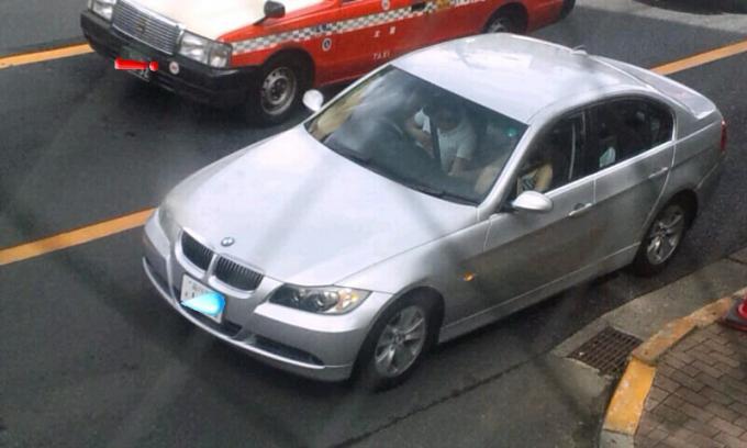 BMW  5  Series_20120901