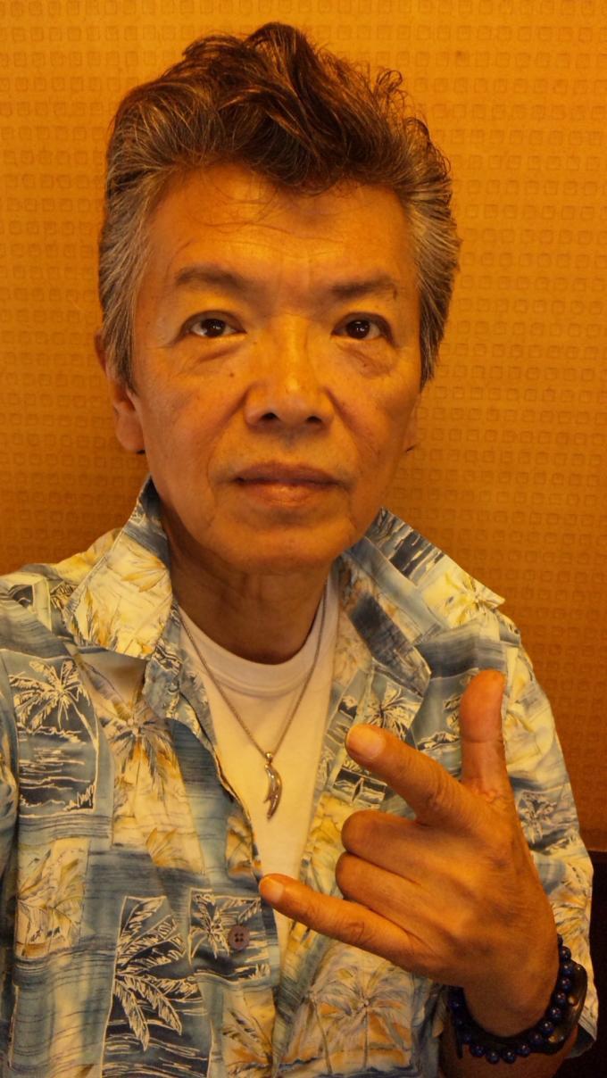 Ken  narita_20120912