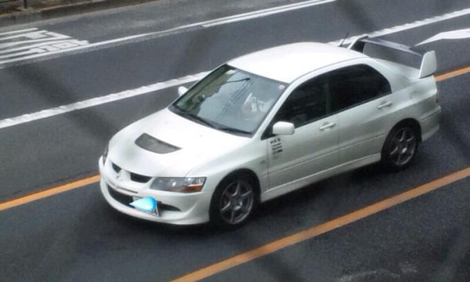 MITSUBISHI  ランサー  エヴォリューション_20121003