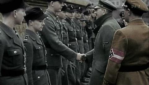 ヒトラーユーゲント、1