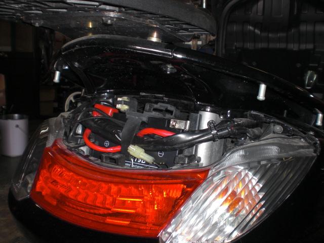 WB 車検点検 (2)