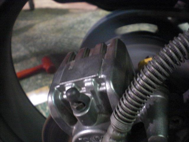 AK作業開始、後周りとエンジン (16)