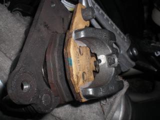 AK作業開始、後周りとエンジン (15)