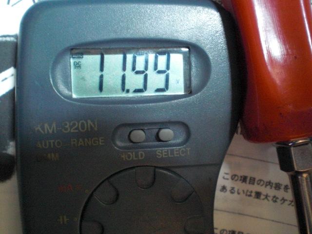 MDレギュレーター故障 (6)