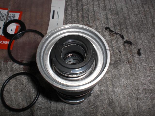 NMエンジン腰下組立 (9)