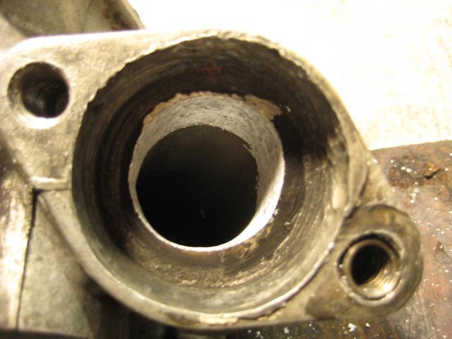 NMヘッド組み上げからエンジン完成 (14)