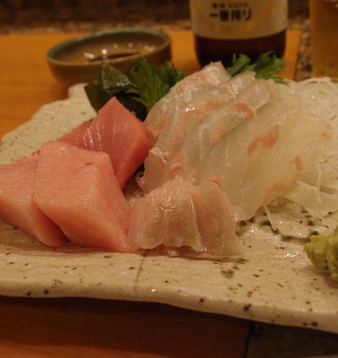 つるべ寿司③