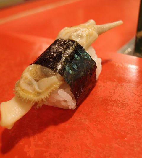 相撲寿司大砲部屋⑨