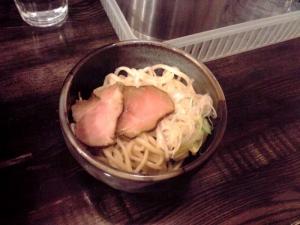 綿麺 フライデーナイト Part78 (14/11/14) 特製辛味噌☆豚骨ラーメン 替え玉