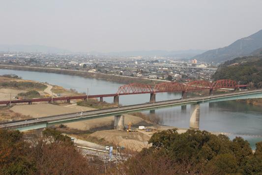 140222球磨川橋梁1 (89)のコピー