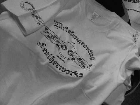 2012 Tシャツ