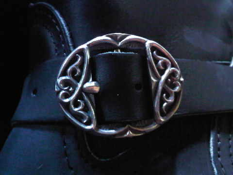 2,5mm odh buckle