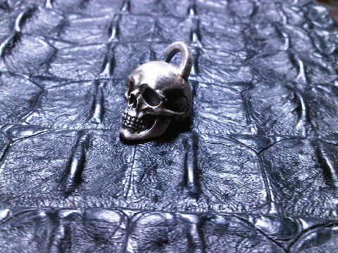 2013 sNew Skull