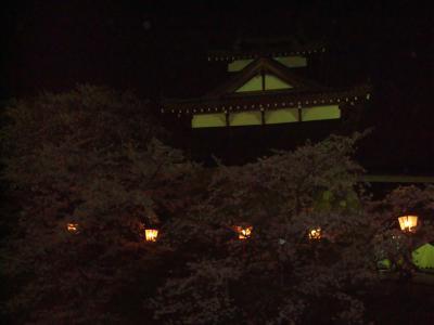 お城祭り 4