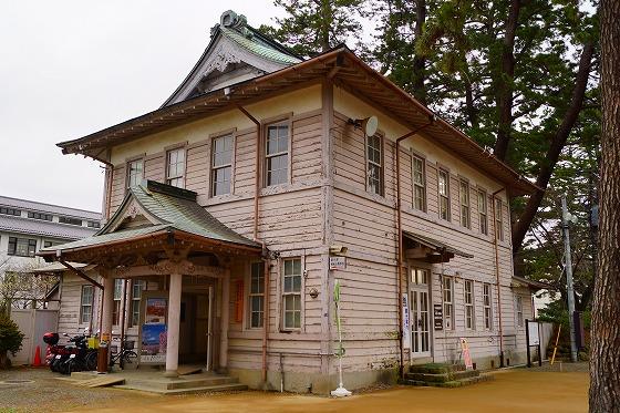 140204旧図書館
