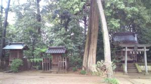 久伊豆神社2