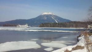 阿寒湖10