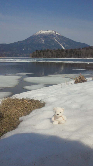 阿寒湖11