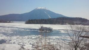 阿寒湖19