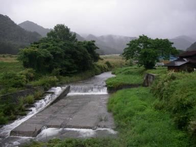 川の様子11_08_25