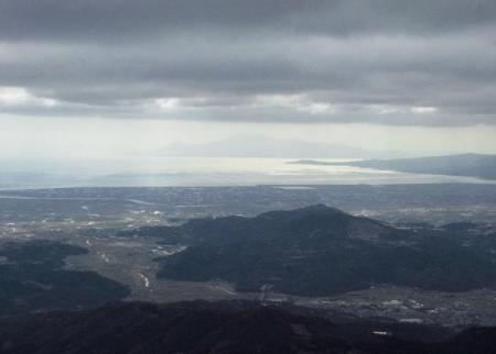 天山へ 057
