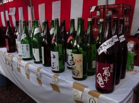 城島町酒蔵まつり 122