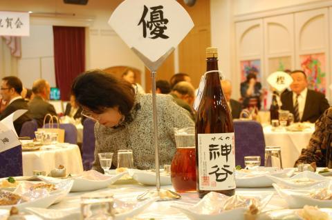 宮司祝賀会 3