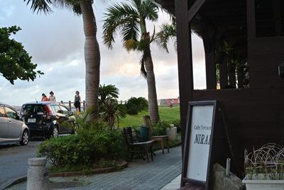 沖縄3 カフェ NIRA