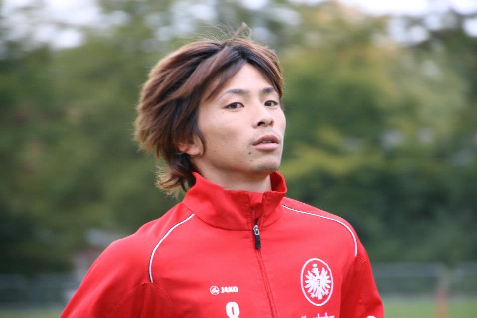 乾貴士 - Takashi Inui