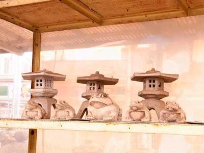 吉沢石材店