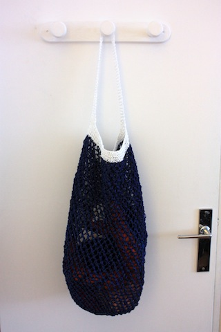 Grrlfriend Market Bag