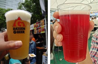 けやき広場ビール祭り12