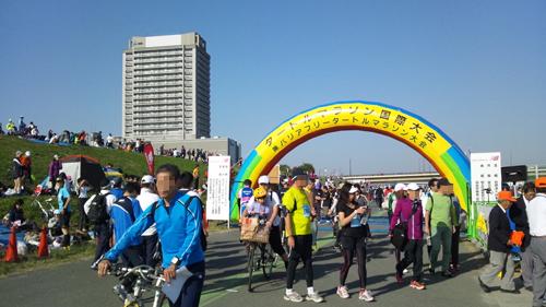 タートルマラソン2012