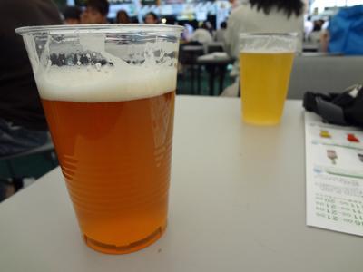 けやき広場ビール祭り4
