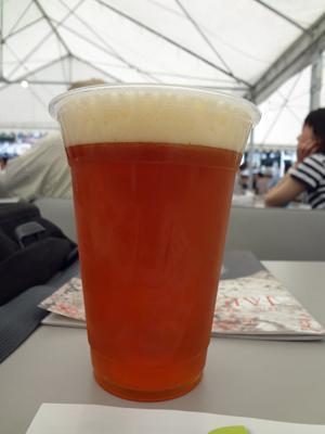 けやき広場ビール祭り6
