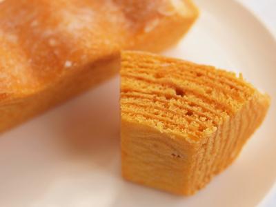マンゴーオレンジ風味のマウントバウム