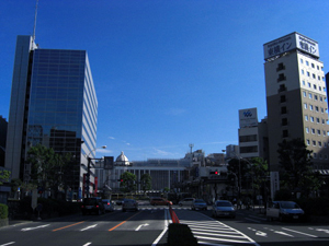 JR平塚駅