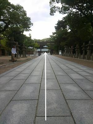 西宮神社1 100