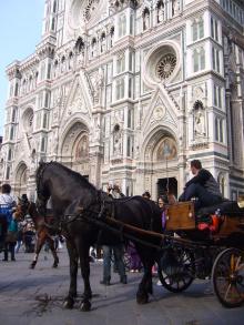 フィレンツエ2日目9