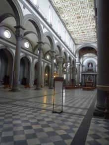 フィレンツエ1日目5