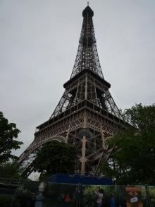パリ1日目3