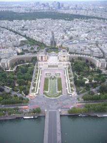 パリ1日目4