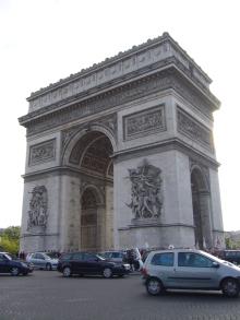 パリ2日目1