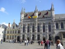 ベルギー1日目7