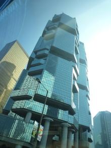 香港1日目1