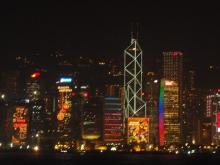 香港1日目9