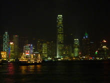 香港1日目8