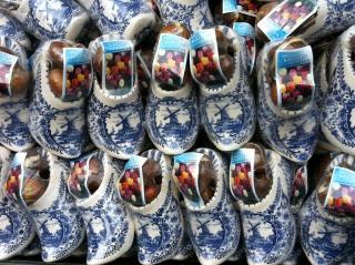 オランダ木靴お土産